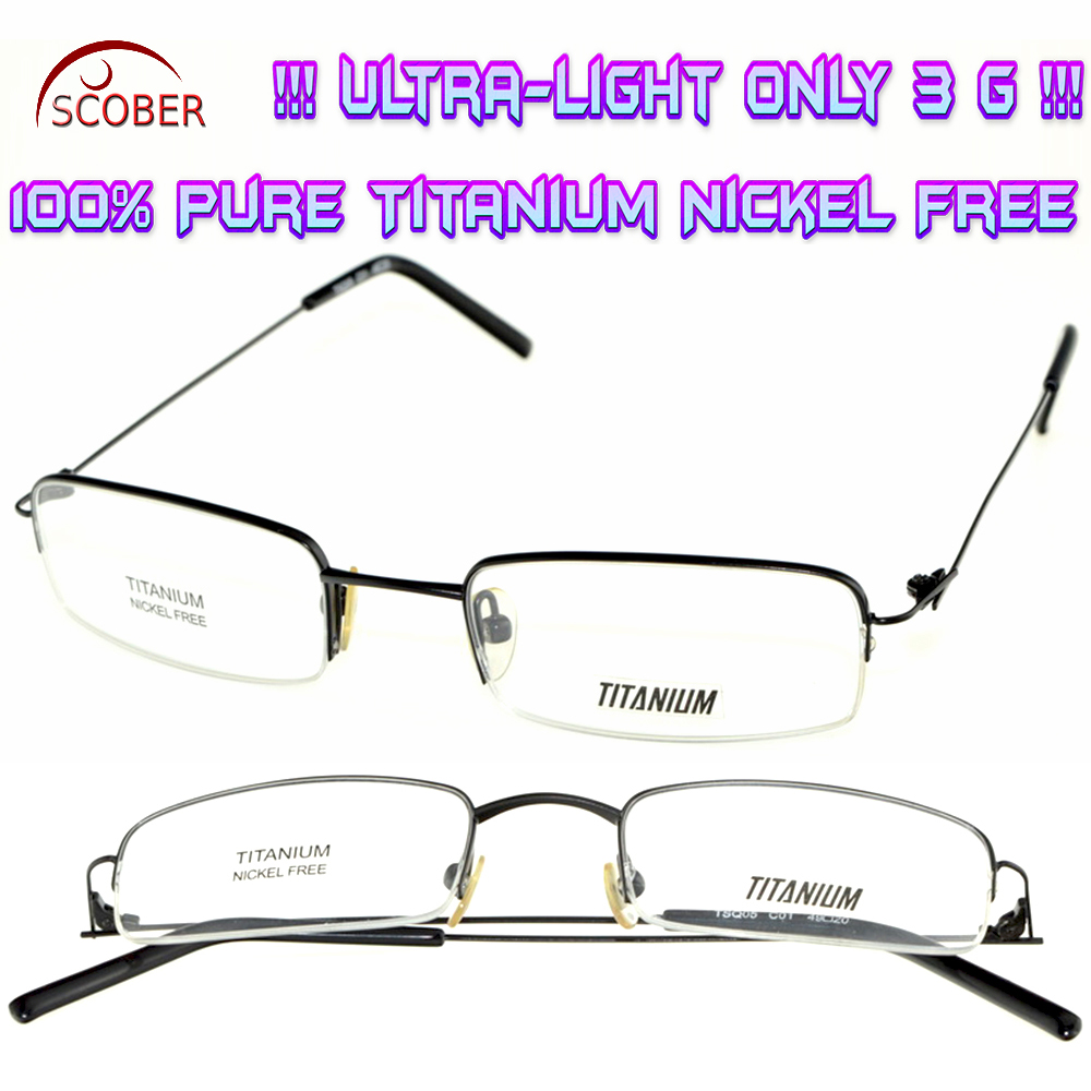 2019 Magnetic Reading Glasses 100% Pure Titanium Nickel Free Ultra-light Only 3 G Reading Glasses +1 +1.5 +2 +2.5 +3 +3.5 +4