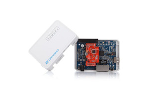 MS14N-S + M32 IoT Appliance(Wireless , Linux, IoT Sensor Appliance w/ Screw Terminal, with avr module-- Arduino Yun Compatible)(China)