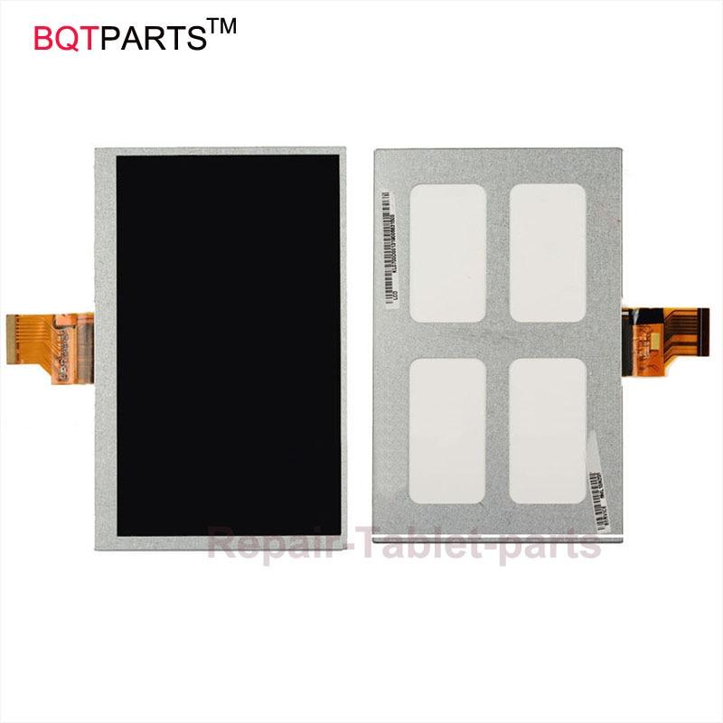 Original 7 inch For Acer iConia Tab B1 710 / B1 711 / B1-A71 / A100 / A110 LCD Screen Display Repair Parts защитная пленка для экрана acer iconia tab b1 imax матовая