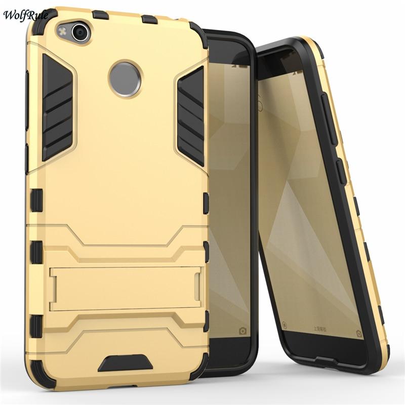 xiaomi redmi 4x θήκη xiaomi redmi 4x προφυλακτήρας - Ανταλλακτικά και αξεσουάρ κινητών τηλεφώνων - Φωτογραφία 4