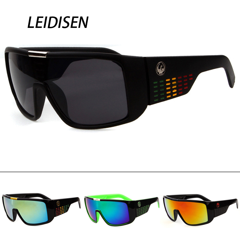 Aucune Boîte hommes lunettes de soleil mode Vintage femmes lunettes lentes  oculos de sol feminino lunettes de soleil Grand encadrée Revêtement Lunettes 5ef04a24c947