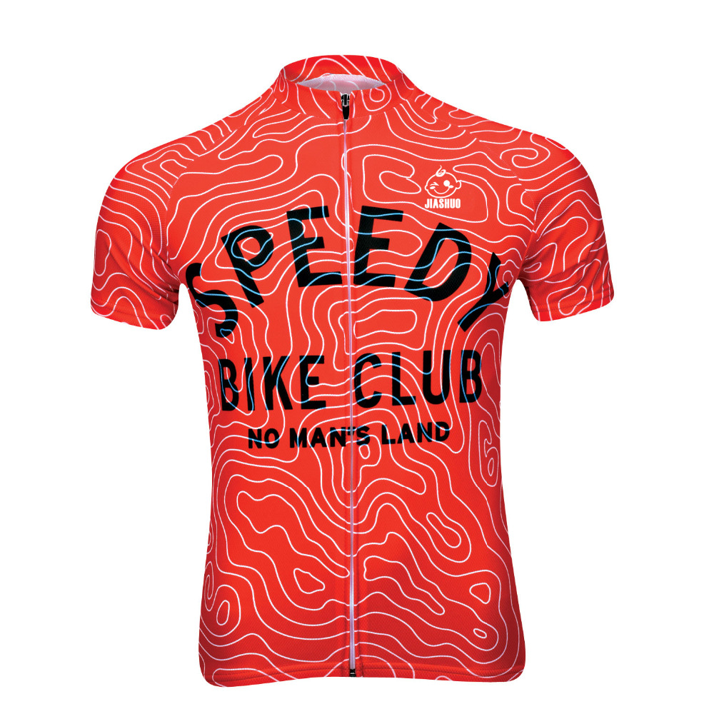 Dropwow 2016 New Men s Summer Cycling Jersey short sleeve Breathing air 3 Style  Cycling Clothing TEAM Bike Clothes Arbitrary choice 0e244874e