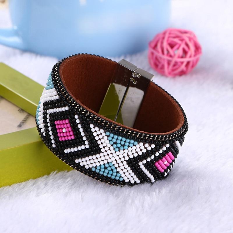 Bracelet Brésilien de perles 3