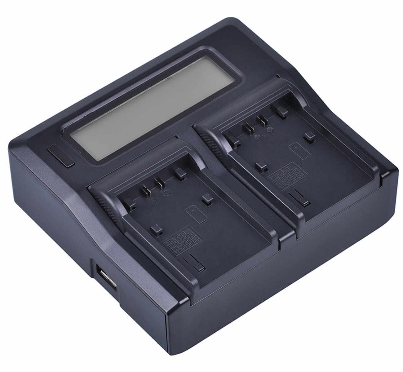HDR-HC9E MiniDV Handycam Camcorder Battery Pack for Sony HDR-HC5E HDR-HC7E