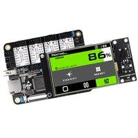 MagiDeal LERDGE X 3D Printer Controller Board Motherboard &3.5' Touch Screen& TMC2130