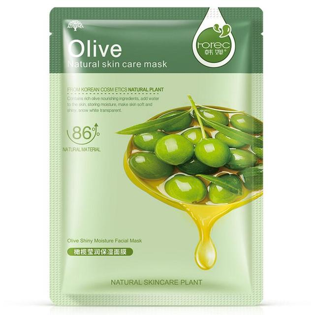 Moisturizing Skin Care Facial Mask