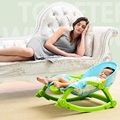 Hot Sale Baby Electric bouncer kid Activity product vibrating rocking chair seat cradle swing baby Bouncers