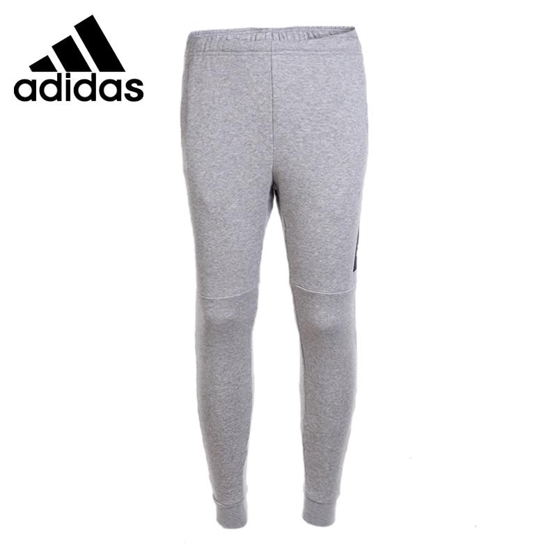 Original New Arrival 2017 Adidas Men's Pants Sportswear intersport original new arrival official adidas men s full length football leisure pants sportswear