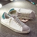 Новая Мода Известный Бренд Роскошных Обувь Для Мужчин Повседневная Обувь Из Натуральной Кожи Мужчины Золотой Грязные Homme Низкие Дышащей Обуви