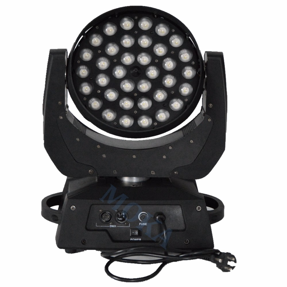 led dj light