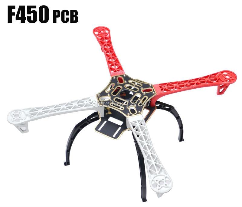 1 - Dji F450 Frame