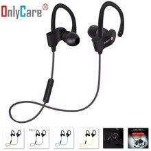 Bluetooth Earphone Wireless Handfree Mic Earpiece for OPPO R17 RX17 Neo fone de