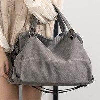 KVKY Холщовая Сумка-тоут женские сумки роскошные сумки с верхней ручкой сумки для женщин дизайнерские сумка через плечо большая сумка-мессен...