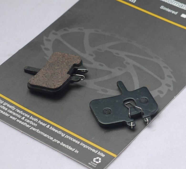 2 Pairs Sintered Metal DISC BRAKE PADS Suit HAYES NINE HFX 9 MX1 MAG PROMAX