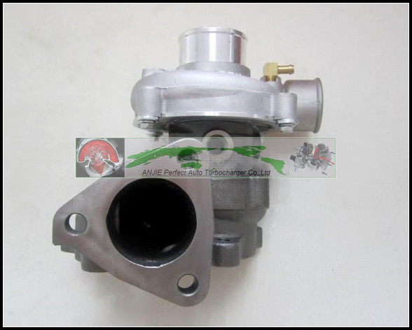 US $279 67 25% OFF|Free Ship Turbo GT1749S 700273 700273 5001S 700273 0001  28200 4B151 4B160 For HYUNDAI H100 VAN TRUCK H100 H200 D4BF 4D56T 2 5L-in