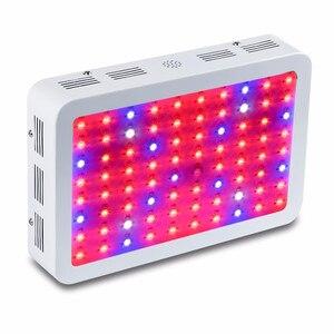 Image 3 - LED Wachsen Licht 300/600/800/900/1000/1200/1800/2000W Voll spektrum 410 730nm für Indoor Pflanzen und Blume Gewächshaus Wachsen Zelt