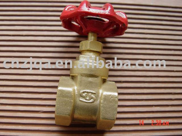 15mm to 100mm/brass fitting/gate valve