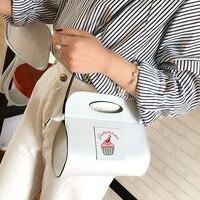 SHANSHUI 2017New Single-Handed Multi-Function Package Simple Fashion Ladies Handbag PU Lady Casual Bag Shoulder Diagonal Package