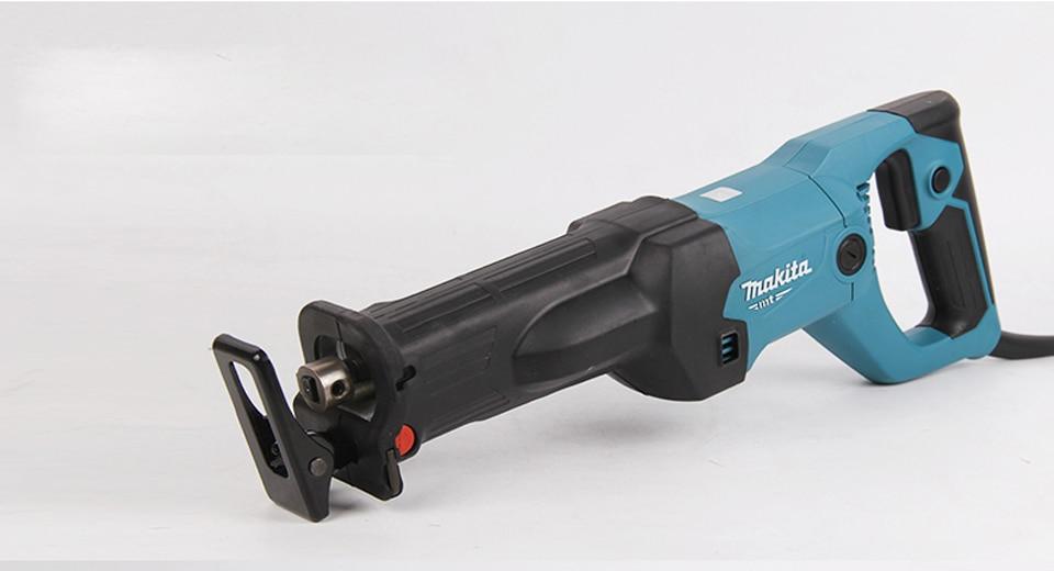 Купить с кэшбэком New Japan M4500B Electric Reciprocating Saw Speed Regulation Wood Metal Cutting Machine 2800/min 28 mm Saber Saw