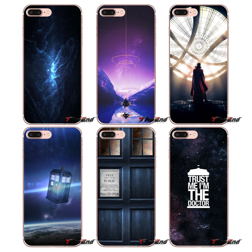 Cellphones & Telecommunications Collection Here Maiyaca Police Box Doctor Who Printed Phone Case Cover For Iphone 5s Se 6 6s 7 8 Plus 10 X Samsung Galaxy S6 S7 S8 Edge Note 8 Phone Bags & Cases