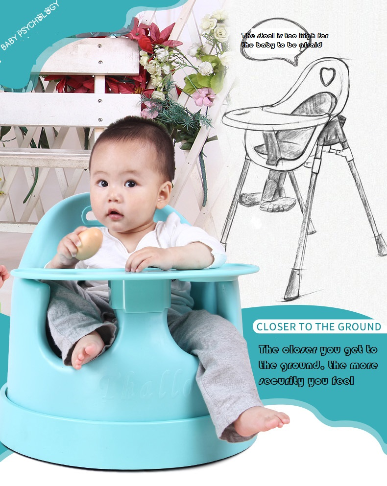 baby chair seat sofa chair baby learn portable chair backrest stool Bath chair play cart learning