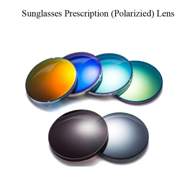 afb92ce37 Index1.56 fina Cr 39 Óculos Asférica lentes de prescrição Sol Oculos sol  Cor óculos miopia/presbiopia