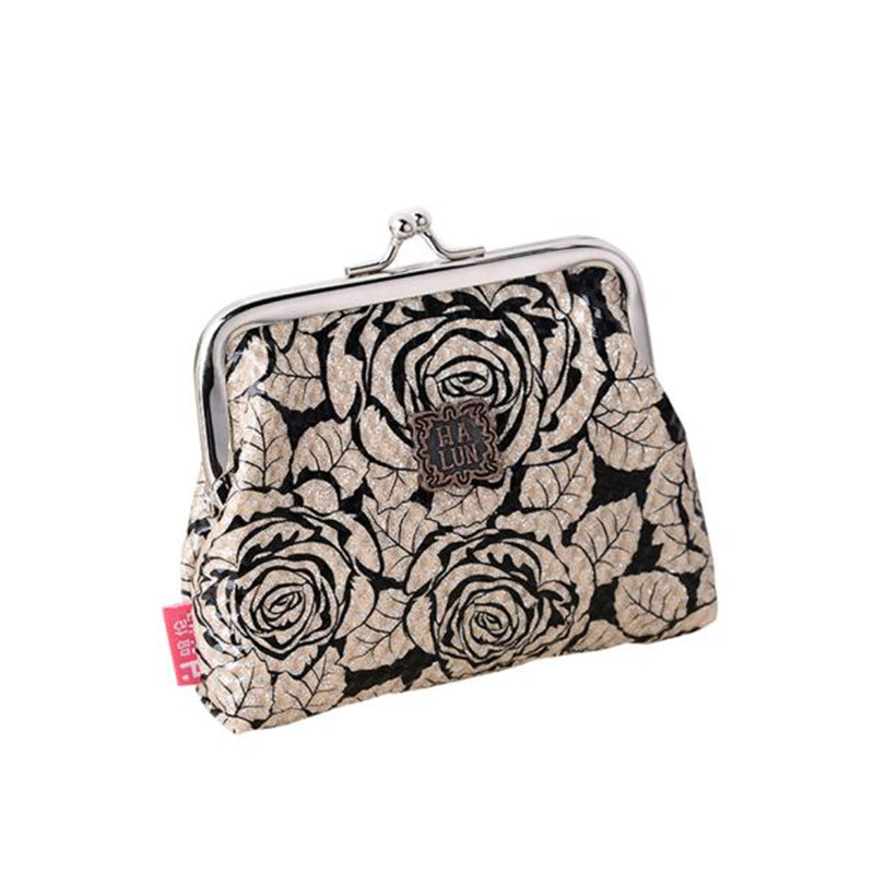 New Arrival Womens Wallet Card Holder Coin Purse Clutch Bag Handbag Excellent Quality women purses DropShipping цена