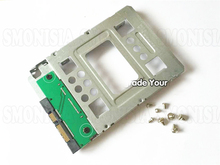 1pcs- 30pcs SSD Hard Disk Bracket Converter For Apple Mac Pro 2.5 To 3.5 Inch GEN8/N54