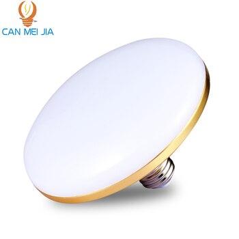 E27 Led Bulb 220V 15W 20W 30W 50W 60W Light Bulb High Power Brightness Ampoule Led Lamp Bombillas Led lights for home Lighting цена 2017