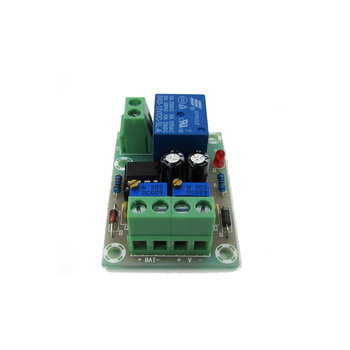10Pcs 12V Automatic Battery Chargering Power Supply Control Protection Board Relay Board