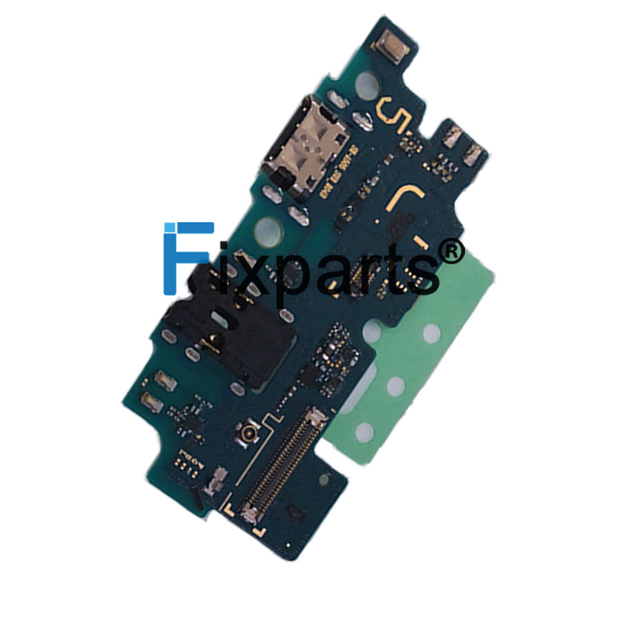 For Samsung A50 USB Charging Port Flex Cable For Samsung Galaxy A50 A505 SM-A505F USB Charger Dock Port Connector Board (5)