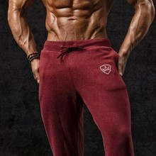 New Summer Fashion Pants For Men