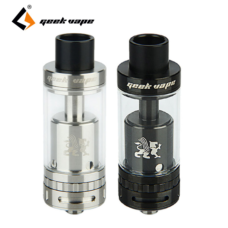 100% Original GeekVape Griffin 22 RTA 3.5ml Tank Atomizer Fit most 510 thread Box MOD/Battery VS GeekVape Avocado 22 RDTA Tank original rebuildable tank atomizer fumytech windforce rta