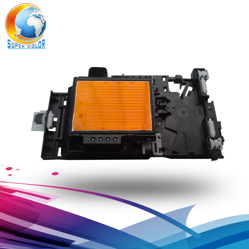 Free Shipping Original Printhead Compatible For Brother MFC-J2310 J2510 J3520 J3720 J6920 J4510dw 6720 Printer head/Print Head free shipping for brother lc563 ink cartridge for mfc j2510 j2310 j3520 j3720 inkbenefit ink jet printer part