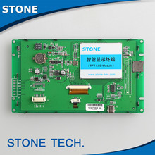 Beijing 3.5 custom lcd graphic tft module controller