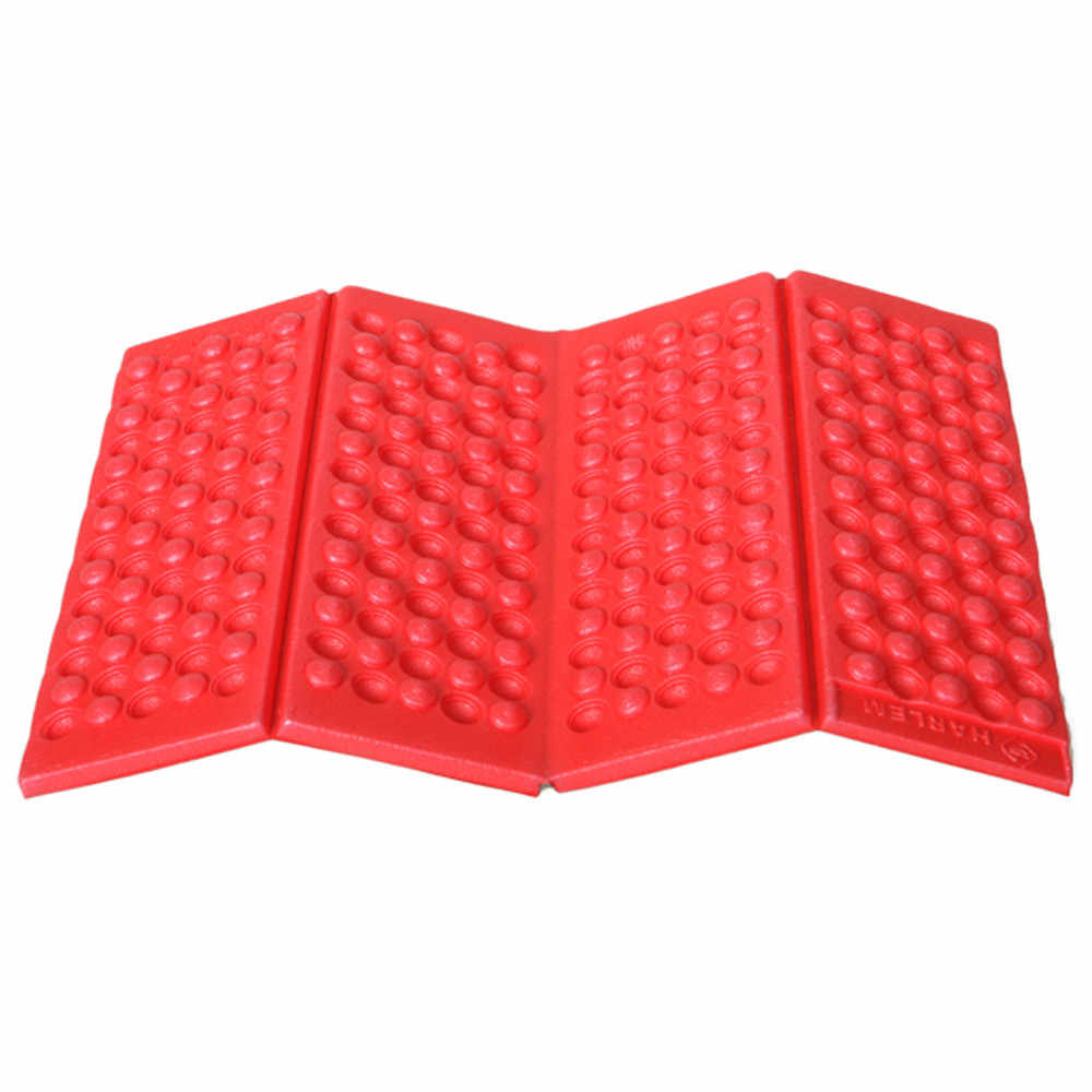 2018 New  Moisture-proof Folding EVA Foam Pads Mat Cushion Seat Camping Park Picnic #NE827