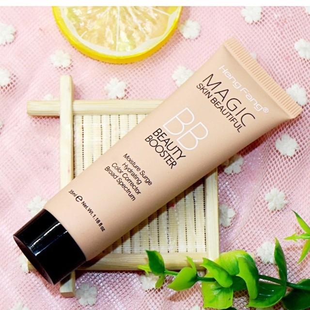 Crema BB perfecta Base para el cuidado de la cara BB CC crema maquillaje brillo corrector crema blanqueadora corrector Primer TSLM1