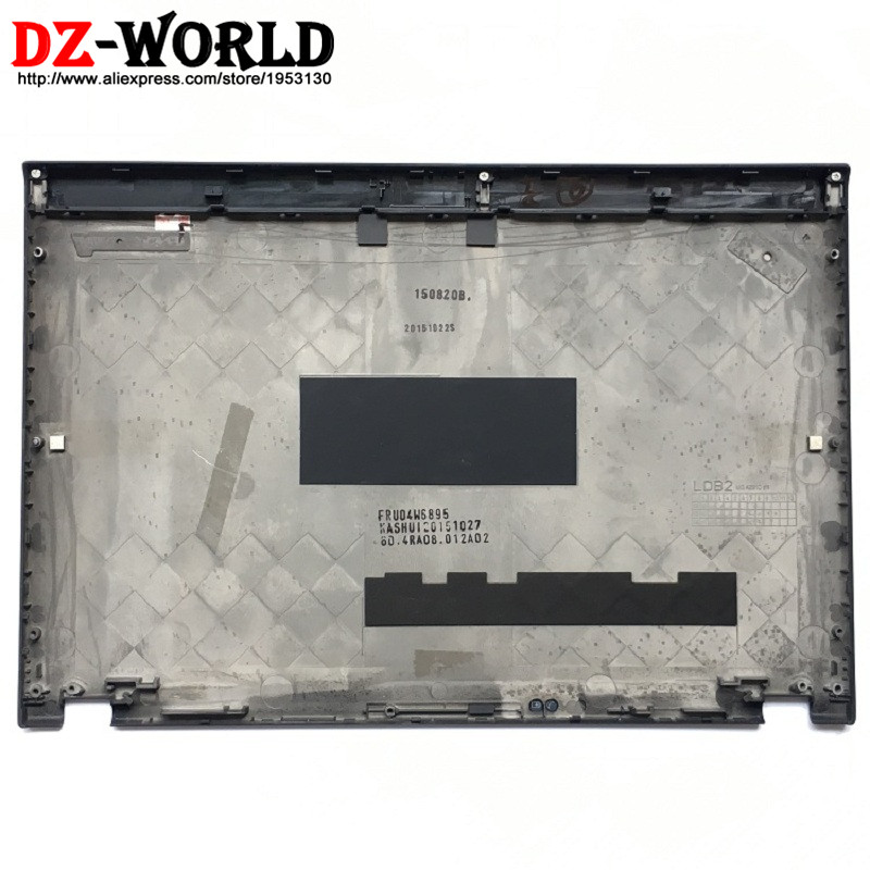 New/Orig Tela Do Laptop Shell Tampa Traseira Para Trás Caso Tampa Superior LCD para Lenovo ThinkPad X220 X220i X230 X230i FRU 04W6895 04W2185