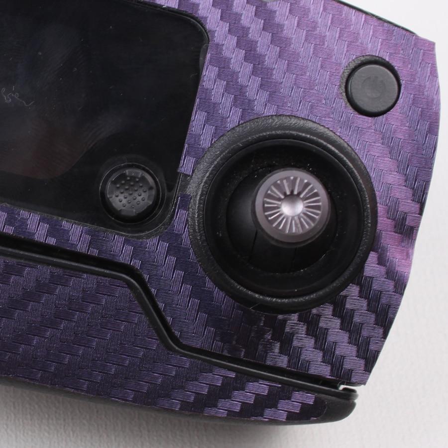 Suya davamlı karbon qrafik dəri dekorativləri DJI MAVIC PRO - Kamera və foto - Fotoqrafiya 3