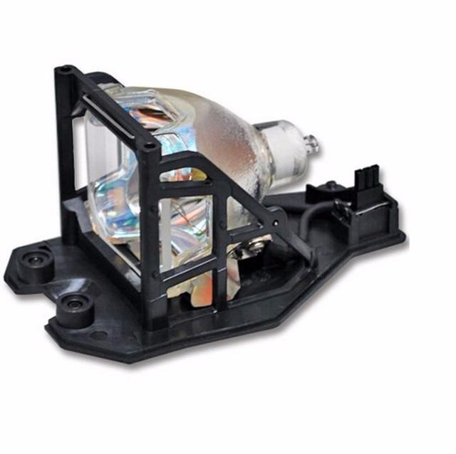 SP-LAMP-005 Замена Лампы Проектора с Жильем для INFOCUS LP240