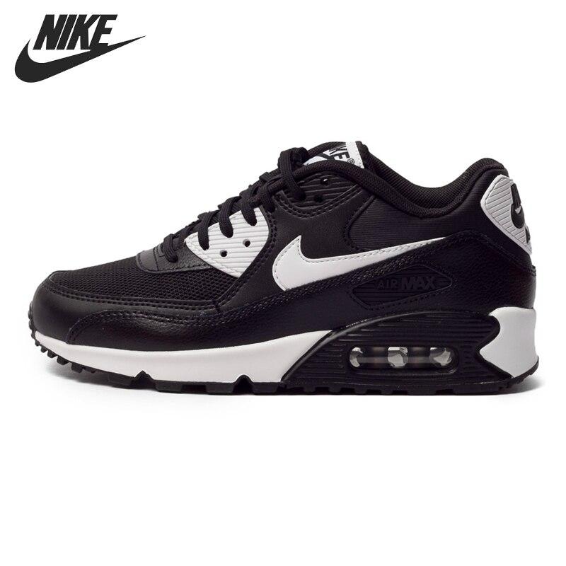 buy online ee6a2 be89f ... Original NIKE AIR MAX 90 Zapatos Corrientes de Las Mujeres ESENCIALES  de las Zapatillas de deporte ...