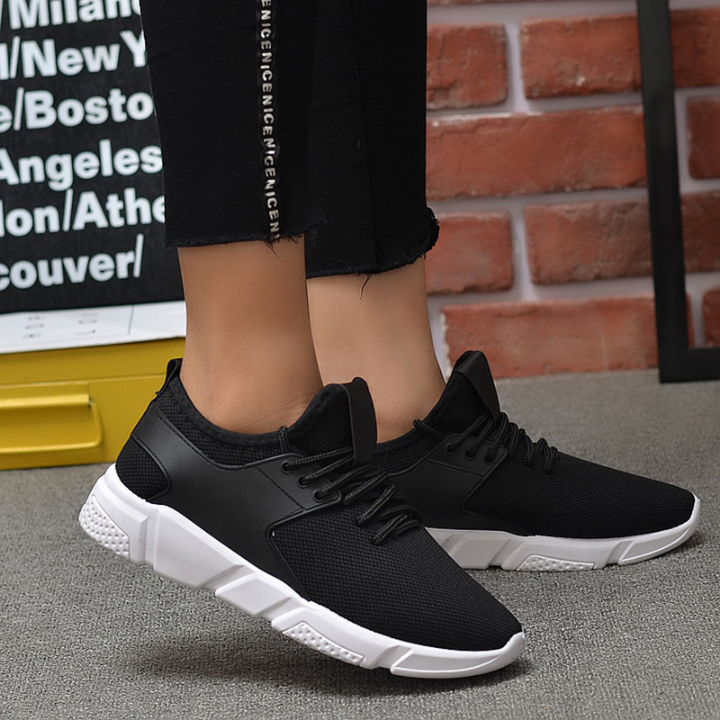 Men Casual Shoes Breathable Male Shoes Outdoor Shoes Sneakers Men