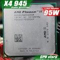 AMD Phenom II  X4 945 CPU Processor Quad-Core (3.0Ghz/ 6M /95W )Socket AM3 AM2+ 938 pin (working 100% Free Shipping)