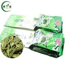 Jing! длиннее колодец лунцзин дракона коллекция китайский новая зеленый * чай