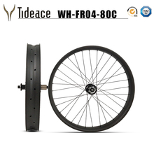 26er 32H carbon fat bike rims wheel 80mm carbon snow bicycle wheelset Chinese 26 Wheels Carbon Clincher Novatec hubs thru axle elite aff dt 350s carbon road bike wheel 25mm or 27mm width tubular clincher tubeless 700c carbon fiber bicycle wheelset
