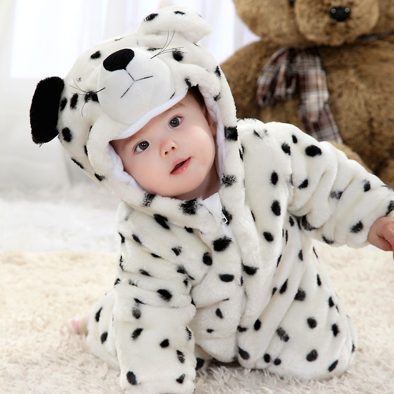 Newborn Baby Boy Winter Clothes