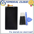 Tomoral  For Nokia lumia 820 LCD display + touch screen Full Complete Set with Frame Free shipping