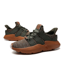 Outdoor sneakers for men running shoes casual fashion  Breathable Mesh comfortable black sport and lifestyle