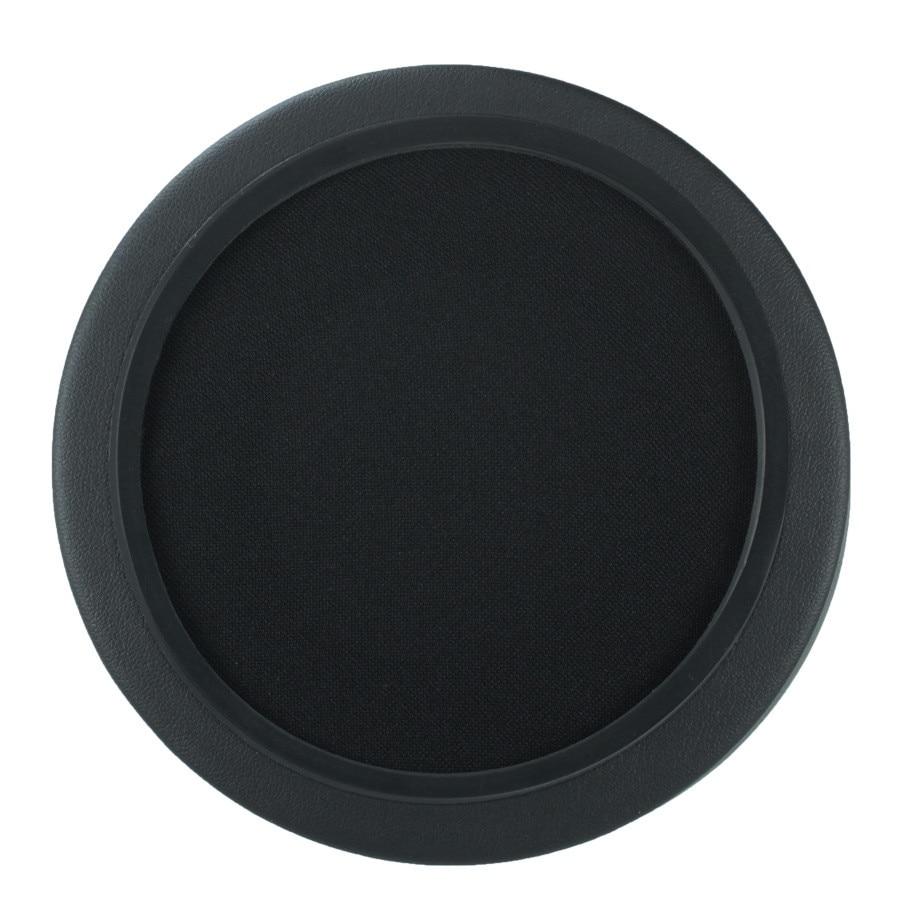 80mm-110mm Velvet Replacement Foam Ear Pads Cushions (1)