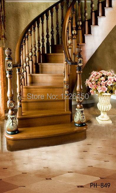 envo profesional ph escaleras de interiores teln de fondo la foto de